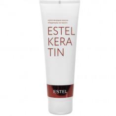 Estel Keratin Маска кератиновая для волос 250 мл