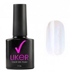 RUNAIL 4624 гель-лак для ногтей / Liker 9 мл