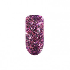 IRISK PROFESSIONAL 65 гель-лак для ногтей / IRISK Glossy Platinum, 5 мл