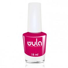 WULA NAILSOUL 802 лак для ногтей / Wula nailsoul, Juicie Colors 16 мл