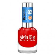 Alvin D'or, Лак Breath №26