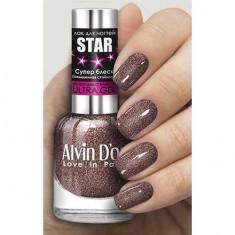 Alvin D'or, Лак Star №6131
