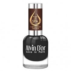 Alvin D'or, Лак SPA №37