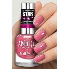Alvin D'or, Лак Star №6118