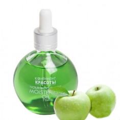 Континент красоты, Масло для кутикулы «Зеленое яблоко», 75 мл