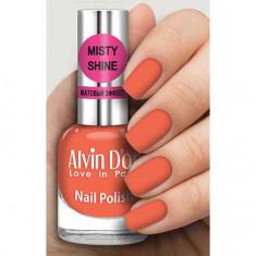 Alvin D`or, Лак Misty shine №536 Alvin D'or