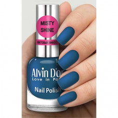 Alvin D`or, Лак Misty shine №520 Alvin D'or