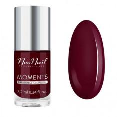 NeoNail, Лак для ногтей Moments №7077-7, Wine Red NeoNail Professional