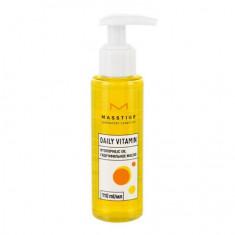 Masstige, Гидрофильное масло Daily Vitamin, 110 мл