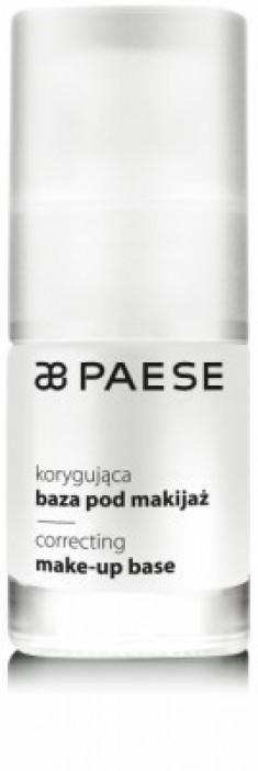 База под макияж корректирующая Paese CORRECTING UNDER MAKE-UP BASE 15мл