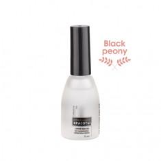 Континент красоты, Cухое масло для кутикулы Black Peony, 15 мл