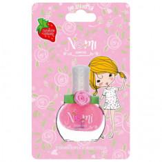 Nomi, Детский лак для ногтей №9, розовая заря, 7 мл