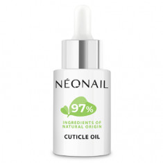 NeoNail, Масло для кутикулы Vitamin, 6,5 мл NeoNail Professional