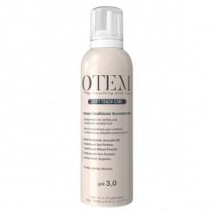 Qtem Протеиновый мусс-кондиционер Восстановление для ломких и химически обработанных волос 260мл