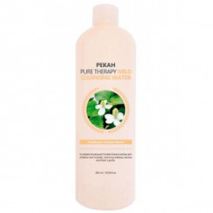 мягкая очищающая вода pekah pure therapy mild cleansing water