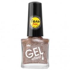 Kiki, Лак для ногтей Gel Effect №073