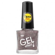 Kiki, Лак для ногтей Gel Effect №074
