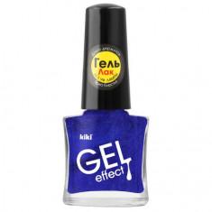 Kiki, Лак для ногтей Gel Effect №060