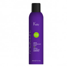 Kezy Strong volumizing hairspray Лак сильной фиксации для объёма 300мл
