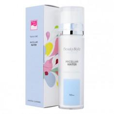 BeautyStyle Мицеллярная вода Cleansing universal для всех типов кожи 120мл Beauty Style