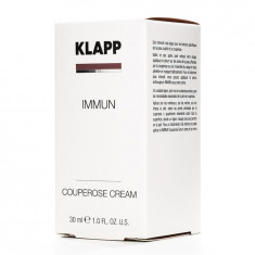 Klapp Immun Couperose Cream Крем Антикупероз 30мл